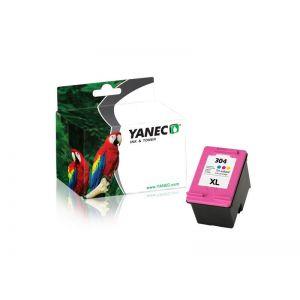 HP 304XL Kleur (Yanec)