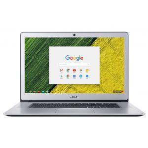 Acer Chromebook 15 CB515-1H-C1VS 1.1GHz N3350 15.6
