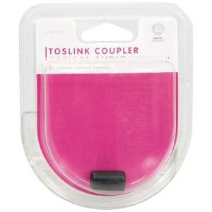 ICIDU Toslink Coupler