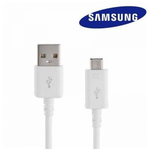 Samsung Zwart mobiele telefoonkabel