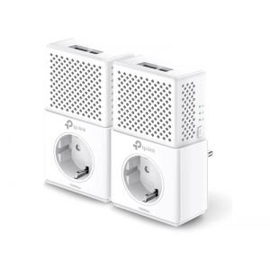TP-Link AV1000 2-Poort Gigabit Powerline Starter Kit