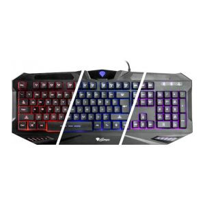 Genesis Gaming Keyboard RX39 - BE-layout
