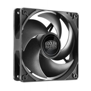 Cooler Master Silencio FP 120 Computer behuizing Ventilator