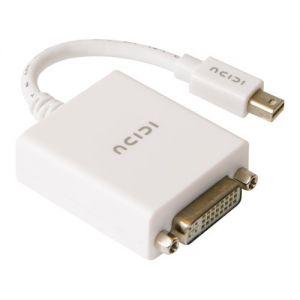 ICIDU Mini DP-DVI 0.15