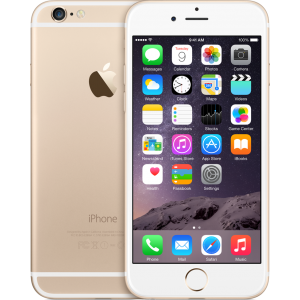 iPhone 6 Goud 16Gb