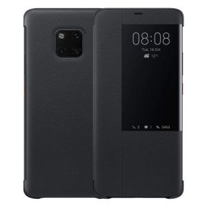 Huawei Mate 20 Pro Smart View Cover Black