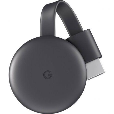 Google Chromecast Digitale multimedia-ontvanger
