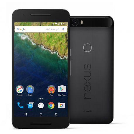 Huawei Nexus 6P Reparatie