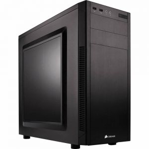 CORSAIR Carbide Series 100R - midtowermodel - ATX