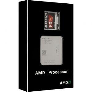 AMD FX-9590 4.7 Ghz