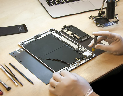 Upgraden va je computer