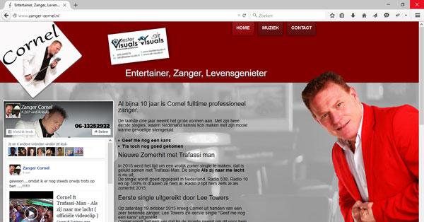 Zanger Cornel